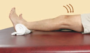 total knee replacement physiotherapy guidelines